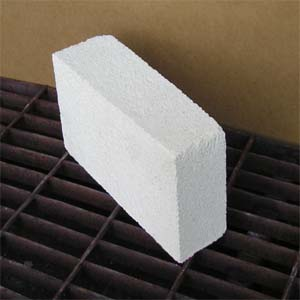 2300F Refractory Insulating Firebrick IFBs single brick