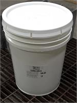 NORTON TA 1211 Refractory Topping Cement packaged in a 50lb pail